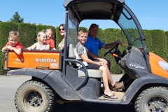 Jess-and-kids-with-papa-on-farm-tour
